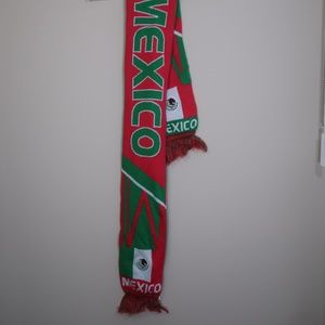 Other - Mexico Scarf